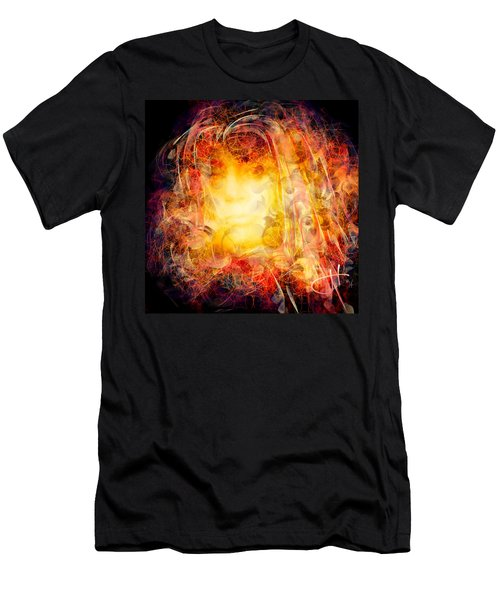 Summertime Sadness Men's T-Shirt (Athletic Fit)