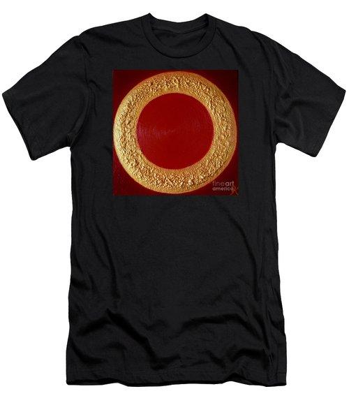Sun Rise Men's T-Shirt (Athletic Fit)