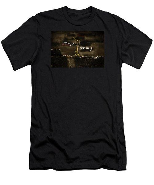 Survivor Men's T-Shirt (Athletic Fit)
