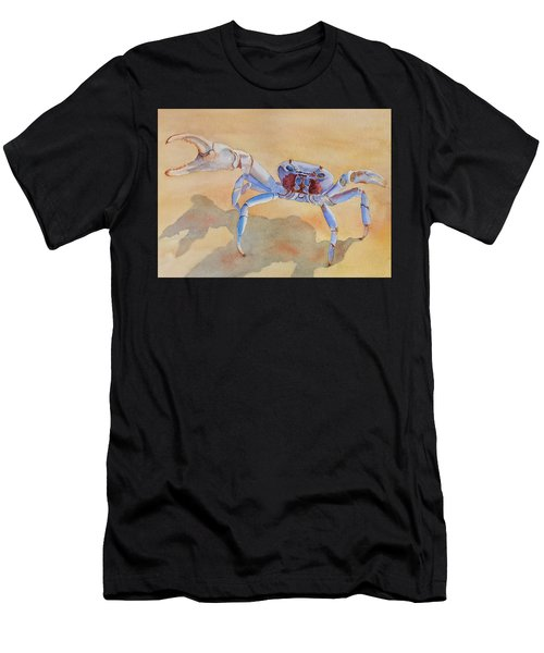 Talk To The Claw Men's T-Shirt (Athletic Fit)