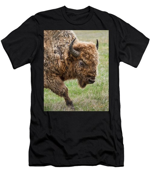 The Beast Men's T-Shirt (Athletic Fit)