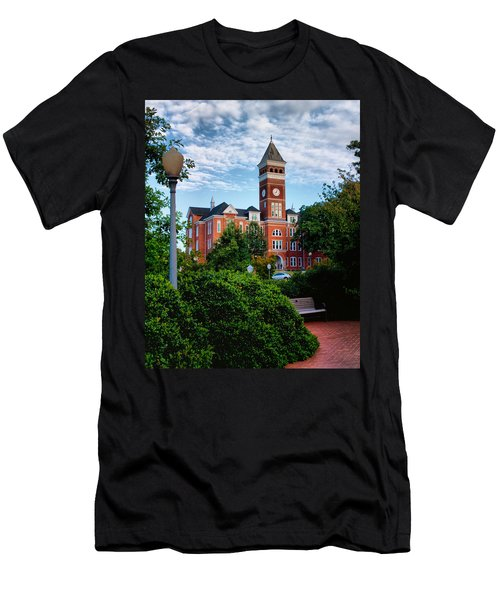 Tillman Hall Men's T-Shirt (Athletic Fit)