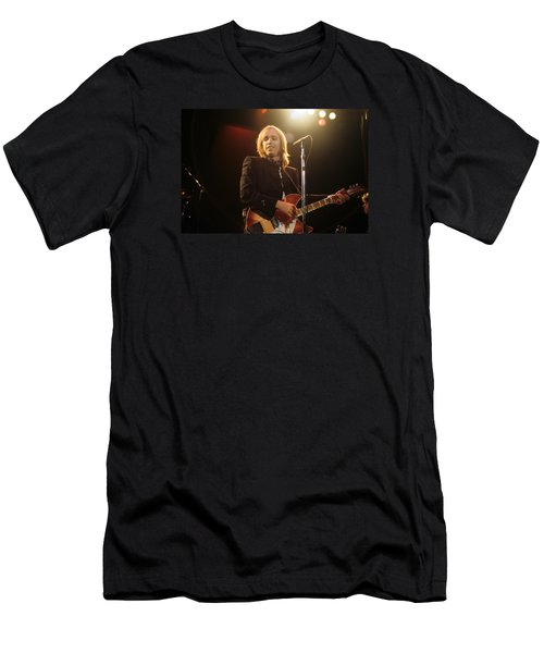 Tom Petty Men's T-Shirt (Athletic Fit)