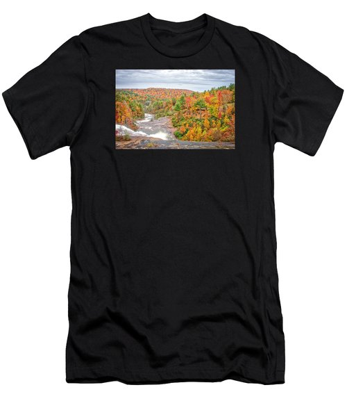 Toxaway Men's T-Shirt (Athletic Fit)