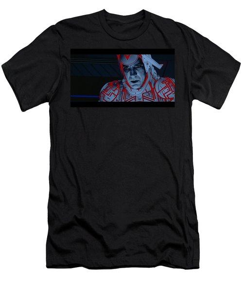 Tron Men's T-Shirt (Athletic Fit)