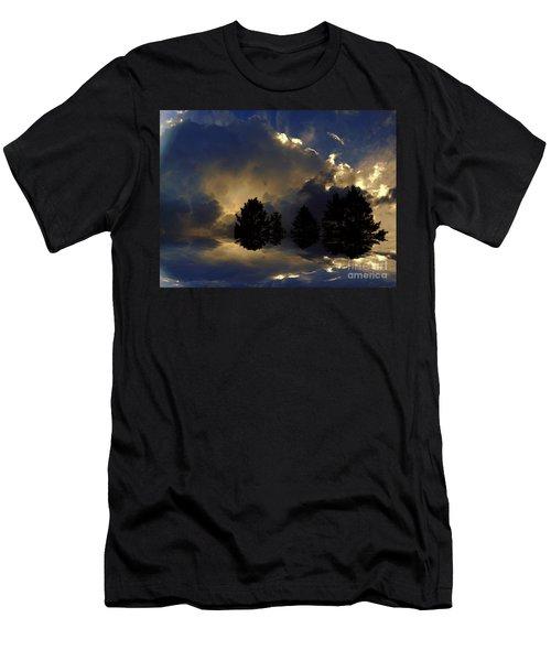 Tumultuous Men's T-Shirt (Athletic Fit)