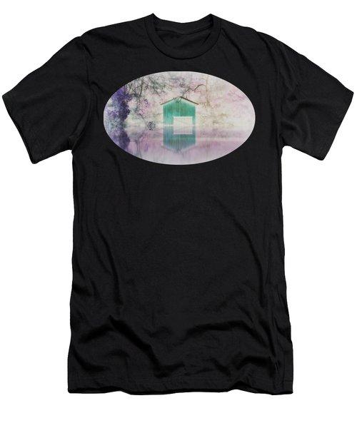 Under Water Men's T-Shirt (Athletic Fit)