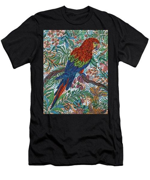Unpaired Men's T-Shirt (Athletic Fit)