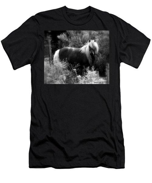 Vanity Men's T-Shirt (Slim Fit) by Elfriede Fulda