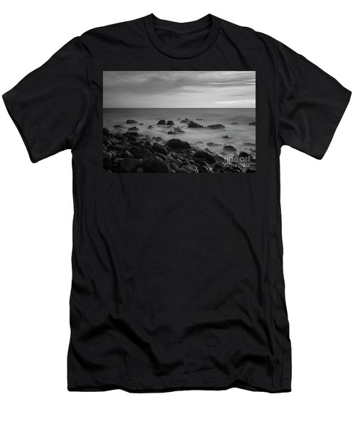 Ventnor Coast Men's T-Shirt (Athletic Fit)