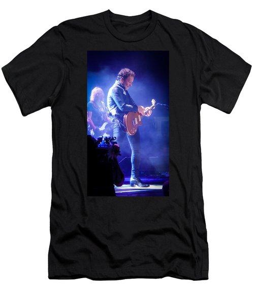 Vivian Campbell Men's T-Shirt (Athletic Fit)