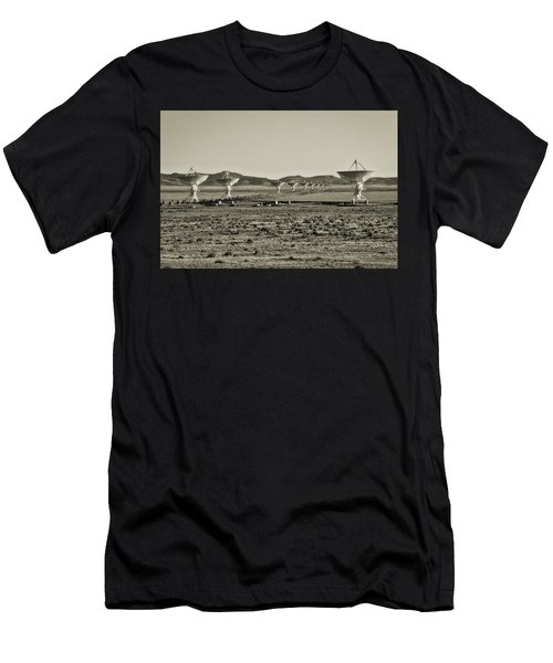 Vla - Socorro- Nm Men's T-Shirt (Athletic Fit)