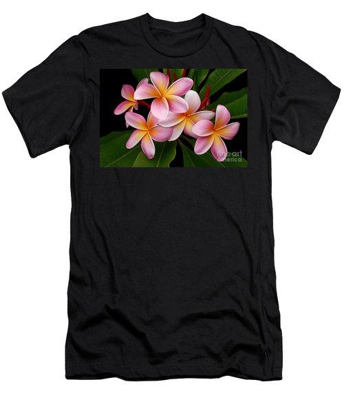 Wailua Sweet Love Men's T-Shirt (Athletic Fit)