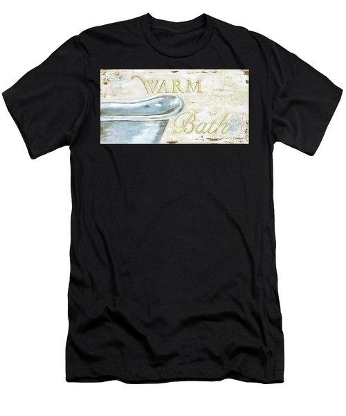 Warm Bath 2 Men's T-Shirt (Athletic Fit)