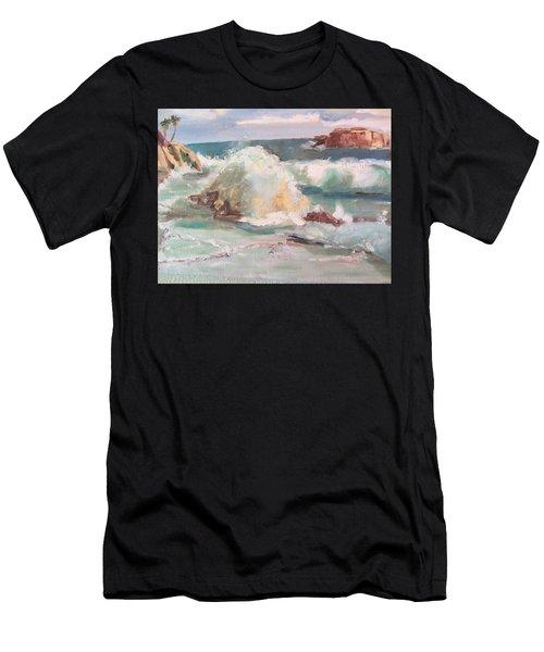 West Coast Men's T-Shirt (Athletic Fit)