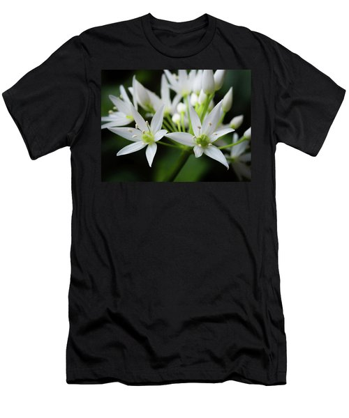 Wild Garlic Men's T-Shirt (Athletic Fit)
