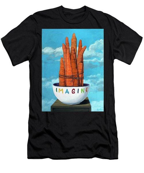 10 Karat - Original Still Life Men's T-Shirt (Athletic Fit)