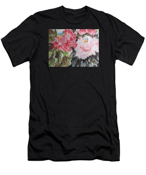 11192015-0756 Men's T-Shirt (Athletic Fit)