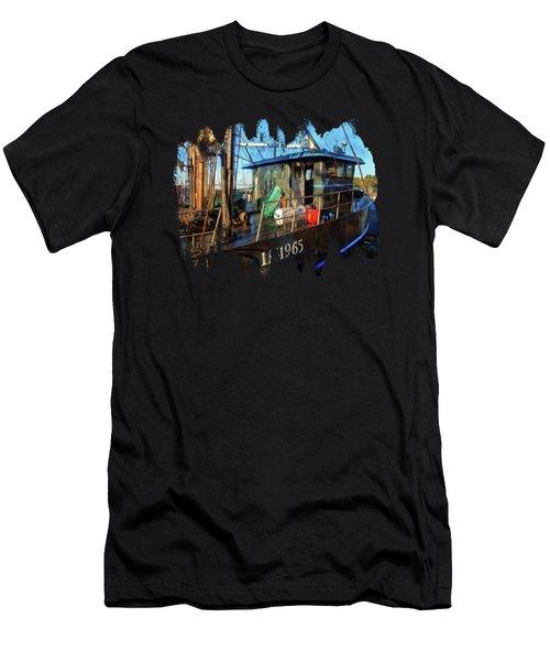 1131965 Men's T-Shirt (Athletic Fit)