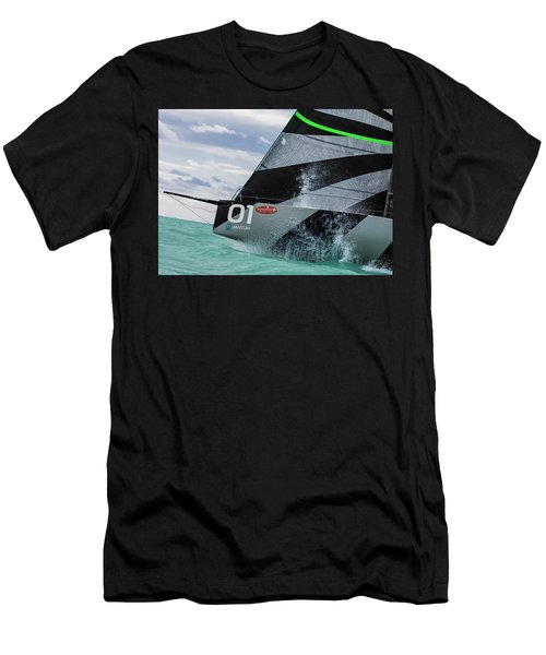 Key West Race Week Men's T-Shirt (Athletic Fit)