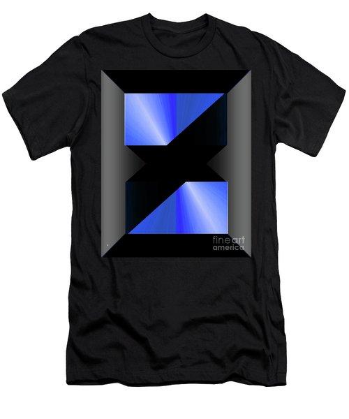 1204-2017 Men's T-Shirt (Athletic Fit)