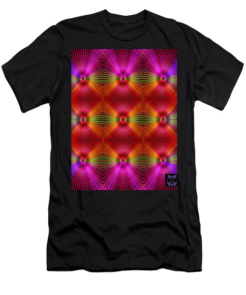 #122720154 Men's T-Shirt (Athletic Fit)