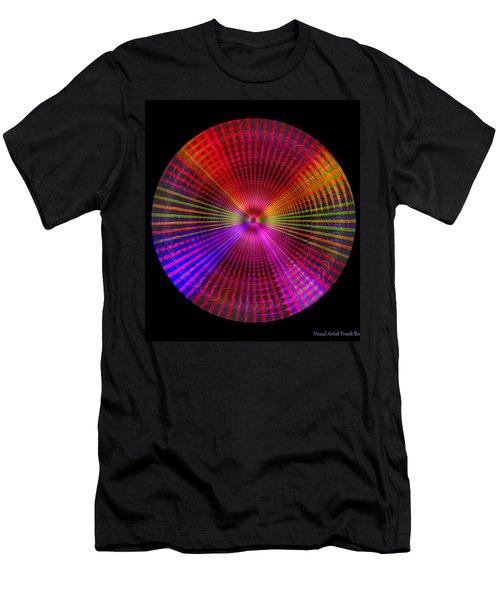 #122720172 Men's T-Shirt (Athletic Fit)