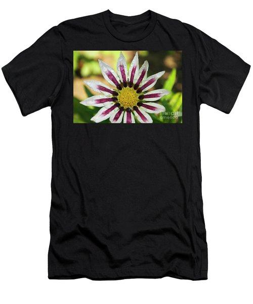 Nice Flower Men's T-Shirt (Athletic Fit)