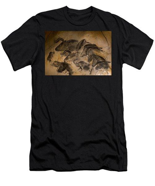 Chauvet Men's T-Shirt (Athletic Fit)