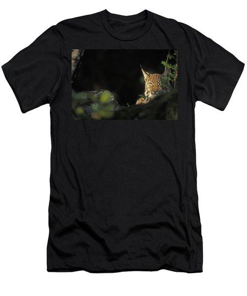 151001p105 Men's T-Shirt (Athletic Fit)