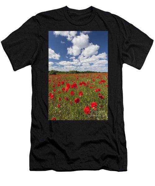 151124p076 Men's T-Shirt (Athletic Fit)