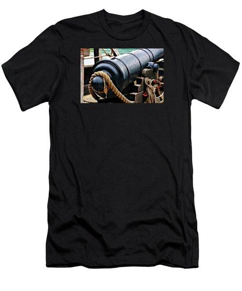 1776 Philadelphia II Canon Men's T-Shirt (Athletic Fit)