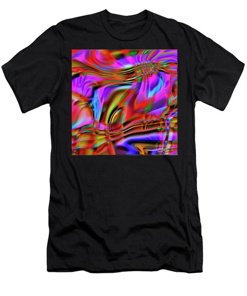 1783 Abstract Thought Men's T-Shirt (Athletic Fit)