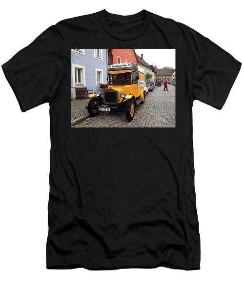 Other Men's T-Shirt (Athletic Fit)