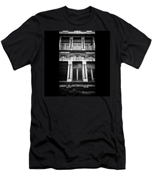 1909  #ndh #nordhausen #nokia Men's T-Shirt (Athletic Fit)