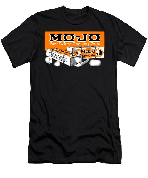 1915 Mo Jo Chewing Gum Men's T-Shirt (Athletic Fit)
