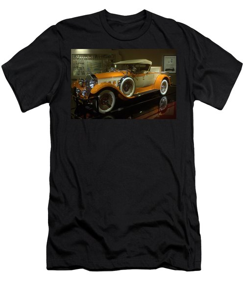 1929 Packard Men's T-Shirt (Athletic Fit)