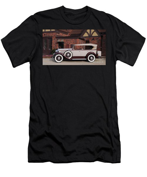 1930 Buick Phaeton Men's T-Shirt (Athletic Fit)