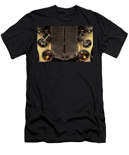 1931 Chrysler Men's T-Shirt (Athletic Fit)