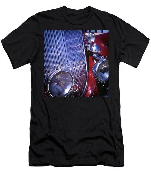 1936 Auburn  Men's T-Shirt (Athletic Fit)