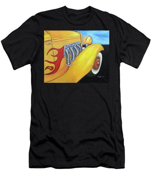 1936 Duesenberg Men's T-Shirt (Athletic Fit)