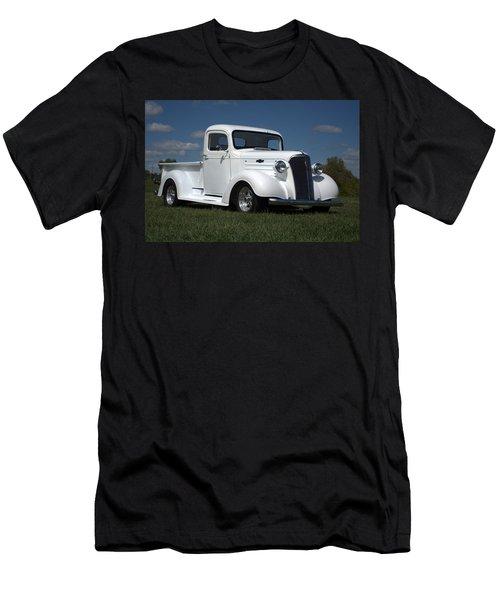 1937 Chevrolet Pickup Truck Men's T-Shirt (Athletic Fit)