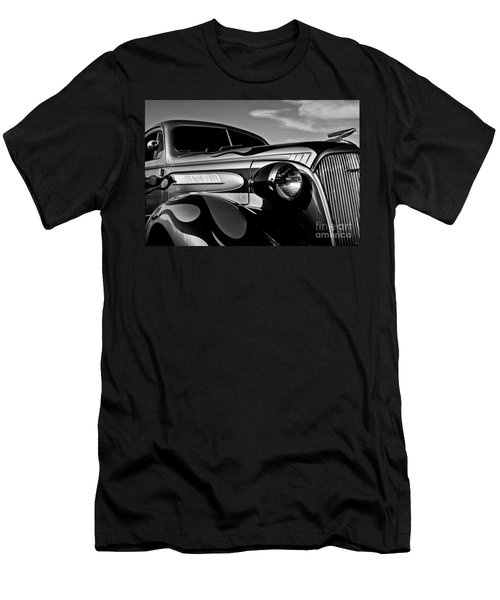 1937 Chevy Coupe Men's T-Shirt (Athletic Fit)