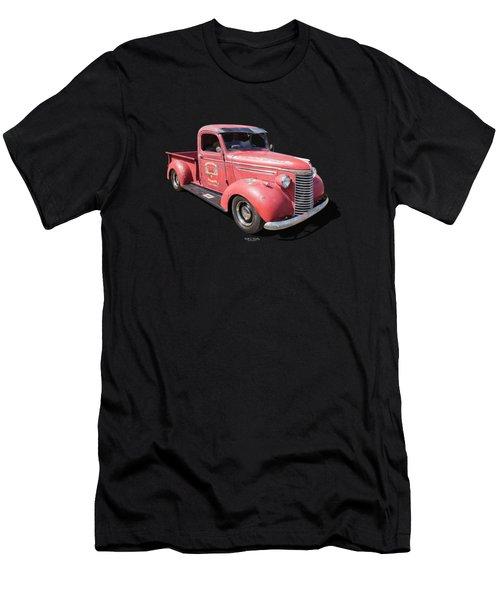 1940 Chevy Men's T-Shirt (Athletic Fit)