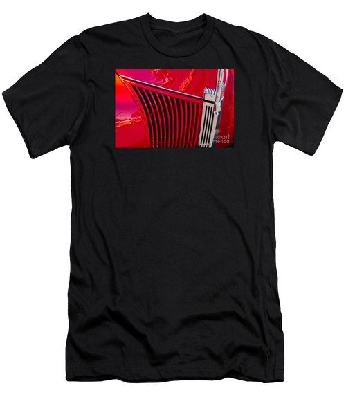 1940 Ford Pickup Grill Men's T-Shirt (Athletic Fit)