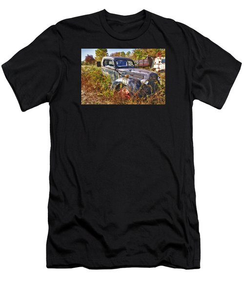 1941 Ford Truck Men's T-Shirt (Athletic Fit)
