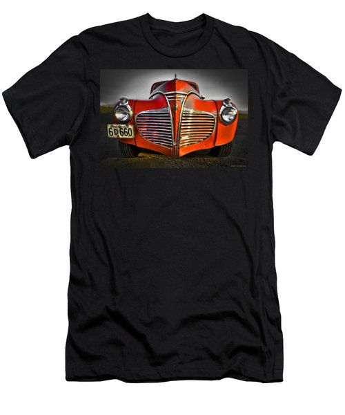 1941 Men's T-Shirt (Slim Fit) by Jerry Golab