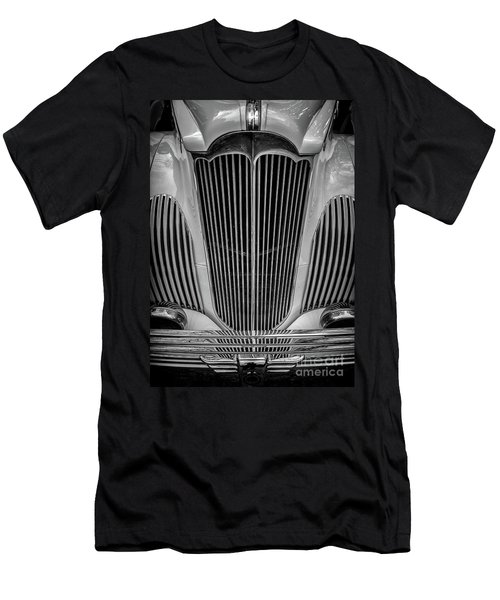 1941 Packard Convertible Men's T-Shirt (Athletic Fit)