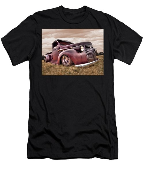1941 Rusty Chevrolet Men's T-Shirt (Athletic Fit)
