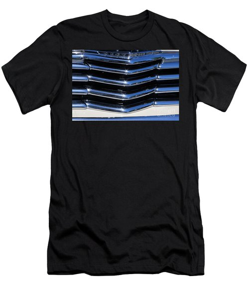 1947 Chevy Fleetline Aero Grill Men's T-Shirt (Athletic Fit)